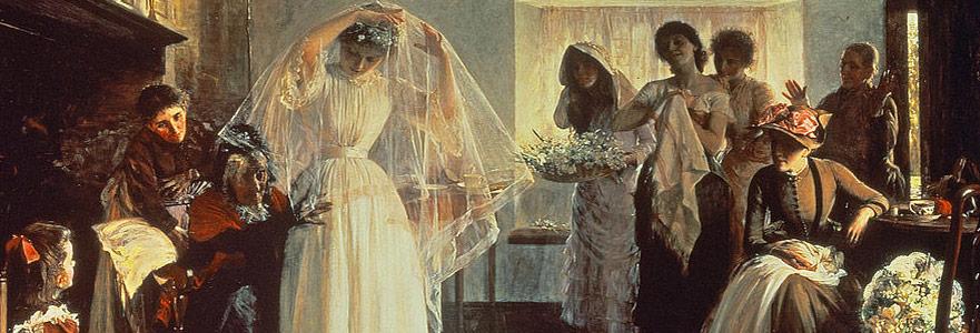 Lisede Okumuş Olmam Gereken Kitaplar 7: Şair Evlenmesi