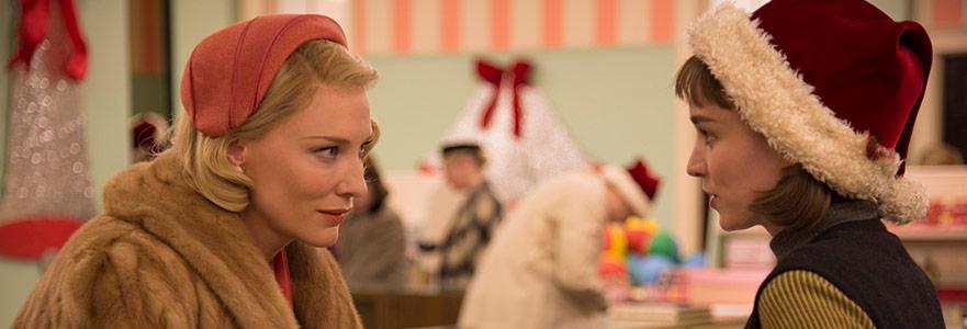 Carol: 'Kusursuz' Bir Güzellik!