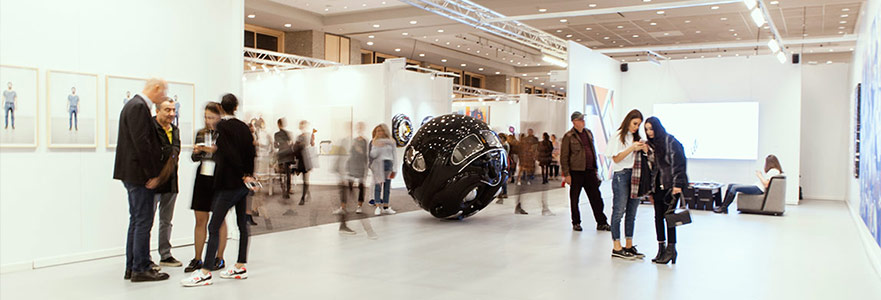Koleksiyoner Bir Direktör ve Yeni Planları ile Contemporary Istanbul