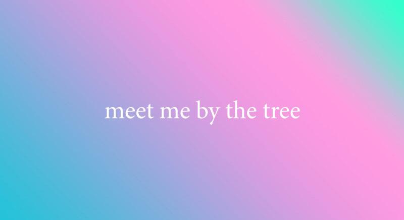 O Ağacın Altı 