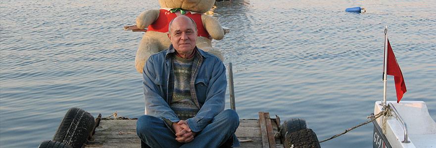 Gündüz Vassaf'ı  Boğaziçi'nde Balık ile Tekrar Okumak