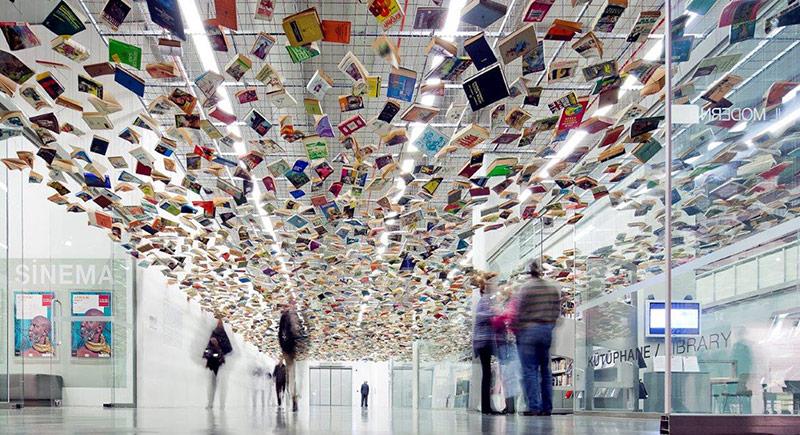 Atölye Modern: Modern ve Çağdaş Sanat Tarihi Seminerleri