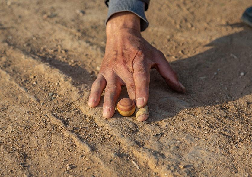 Göbeklitepe'nin Derinliklerine Gizemli Bir Yolculuk