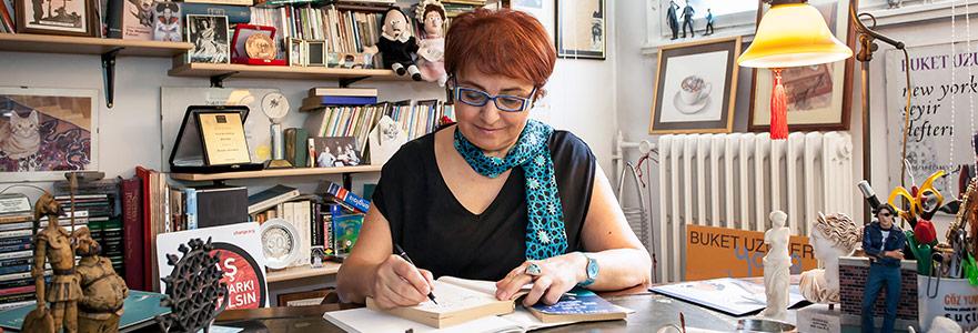 Genç Kurgu Yazarına Öneriler