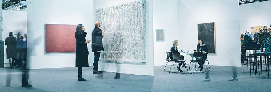 Sanat Danışmanı Kimdir? Nasıl Çalışır?
