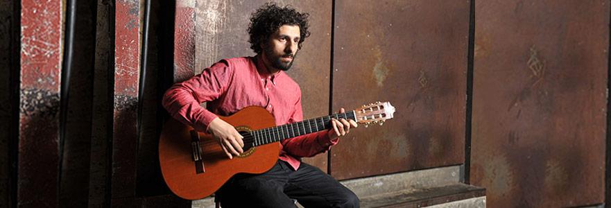 Sadeliğin Estetiğini Kavramış Bir Müzisyen: Jose Gonzalez