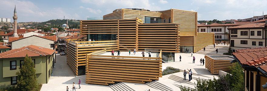 Duymayan Kaldı mı Eskişehir'de Bir Müze Açıldı