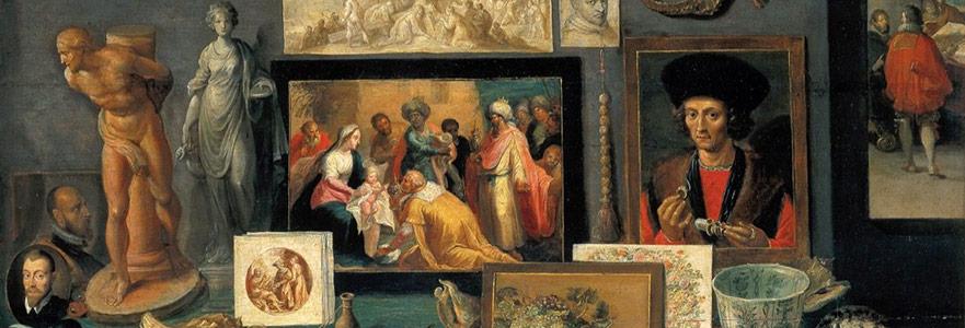 Rönesans Döneminde Koleksiyonerlik: Nadire Kabineleri