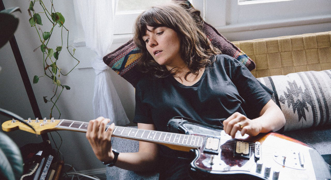 Courtney Barnett 18 Mayıs'ta Babylon'da!