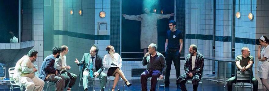 Tiyatronun Sahne Tasarımda Çağdaş Sanatla Kurduğu Bağ