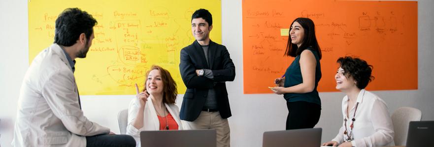İnovatif Fikirlerin Sanatla Vücut Buluşu: bang. Art Innovation Prix