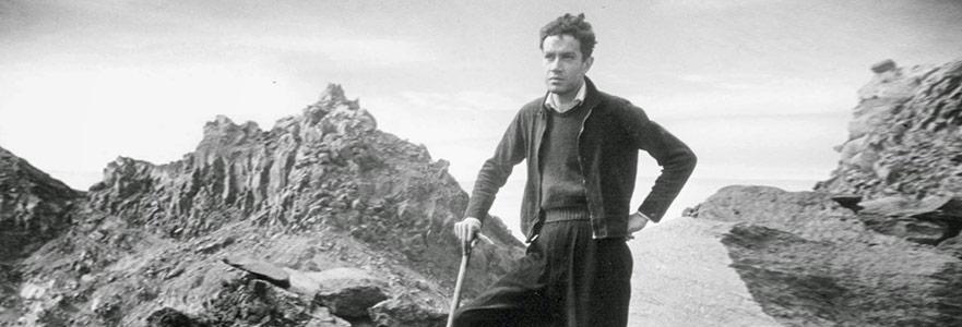 Juan Rulfo: Bir Öncünün Yüz Yılı