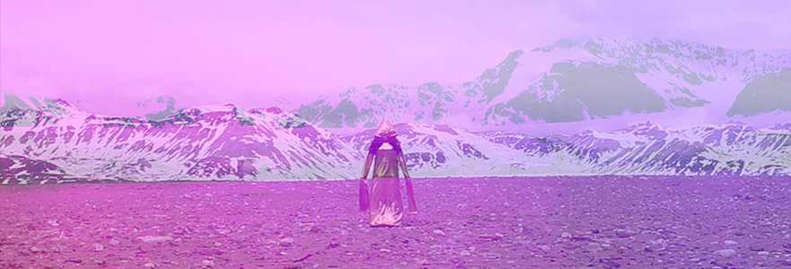 Kuzey Kutbu'na Devridaime Davetlisiniz