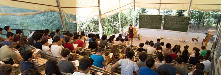 Matematik Köyü'nün Artık Bir Kardeşi Var: Sanat Köyü
