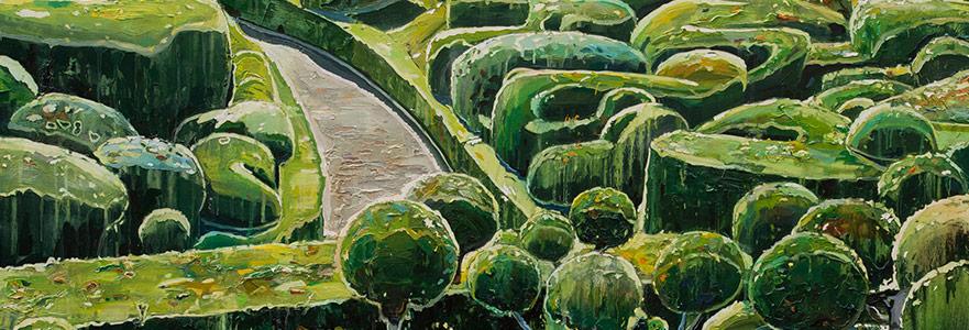 Bir Dolgu Malzemesi Olarak Yeşil