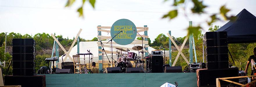 Akış Hâlini Keşfetmeye Davet: 5. Bozcaada Caz Festivali