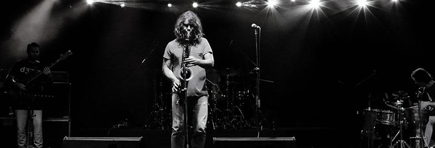 Tarzı Bir Türe Ait Olmayan Müzisyen