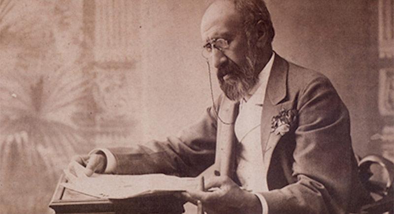 Osman Hamdi Bey Sergisi
