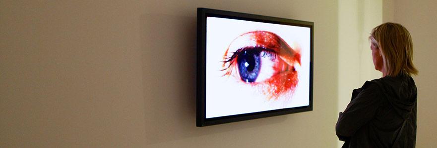 Borusan Contemporary'de Yeni Medya Keşfi