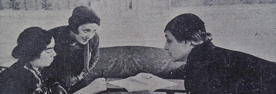 """Suat Derviş """"Edebiyatımızın Unutulan Yazarı"""" mı?"""