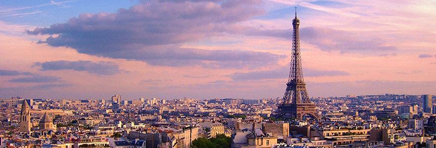 Yaralı Paris