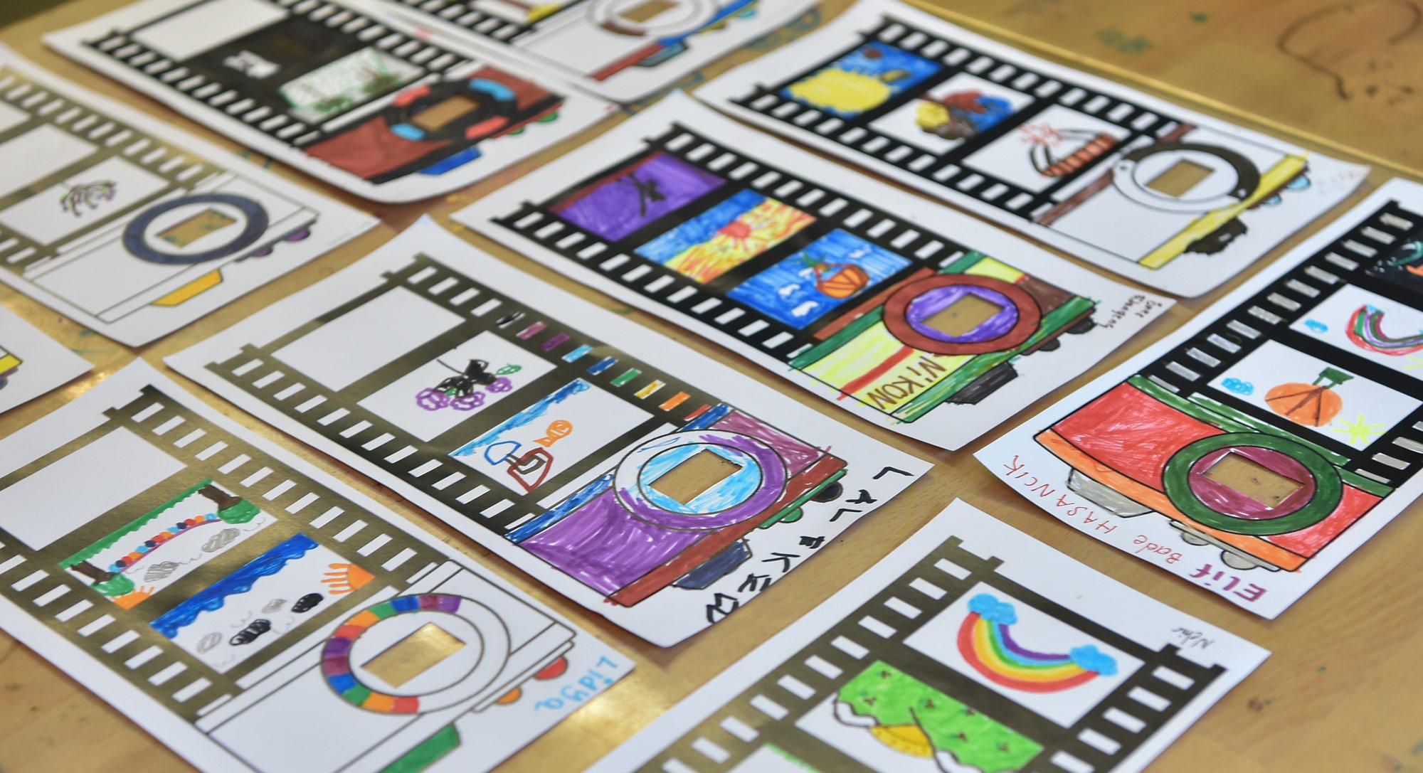 Sabancı Üniversitesi Sakıp Sabancı Müzesi'nden Çocuk Eğitim Programları