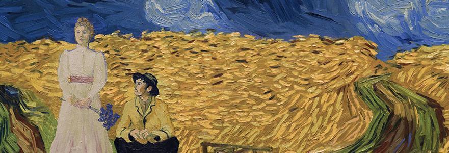 Yalnızlık Sanatının Ustası Van Gogh
