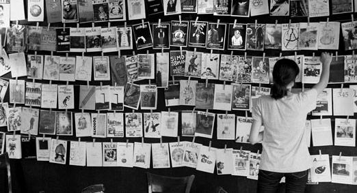 Fanzin Meraklılarına FanzineIST Festival