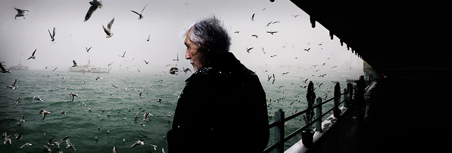Kült Film Yönetmenlerinin Fotoğraf Maceraları -2-