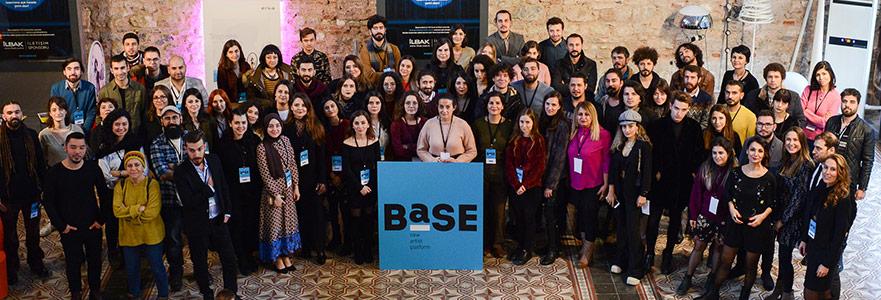 Alıştıklarımızdan Farklı Bir Sanatçı Platformu: BASE