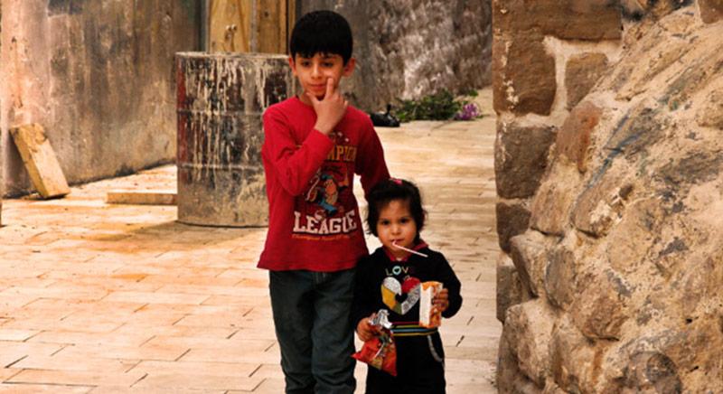 İnançların Şehri: Mardin