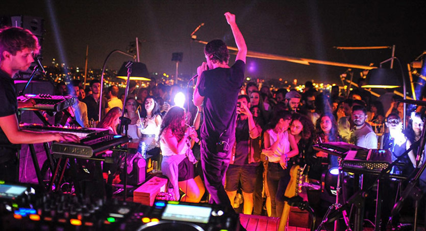 İstanbul Rooftop Festivali
