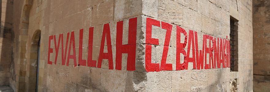 3. Mardin Bienali Üzerine Söyleşi