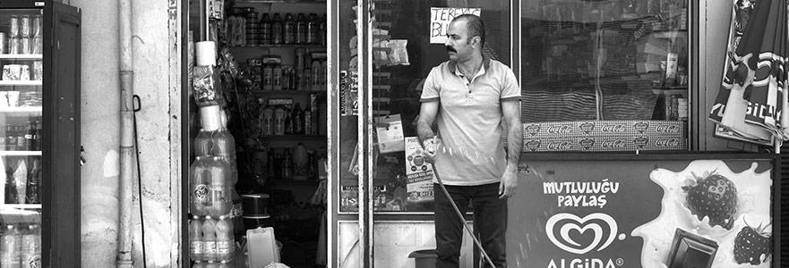 Ali Kemal Çınar'ın 'Babalar'ı Gömen Sineması