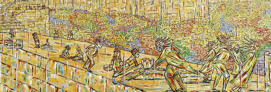 Hatırla(n)mak: 3. Uluslararası Mardin Bienali Üzerine