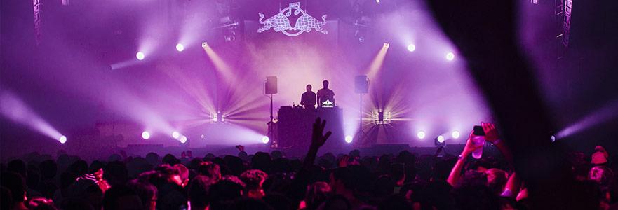 "Red Bull Music Festival ""20 Years of RBMA: A Celebration""dan 12 İsim"