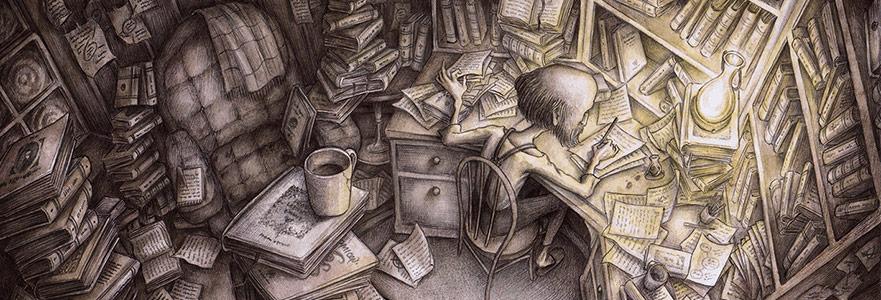 """""""Yazmak Öğretilmez, Öğrenilir"""""""
