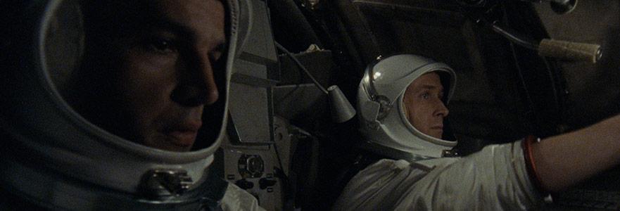 Yörünge Dışı İçsel Bir Yolculuk: First Man