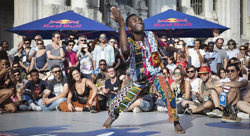 Red Bull Dance Your Style Türkiye: İzleyiciler Jüri Koltuğunda