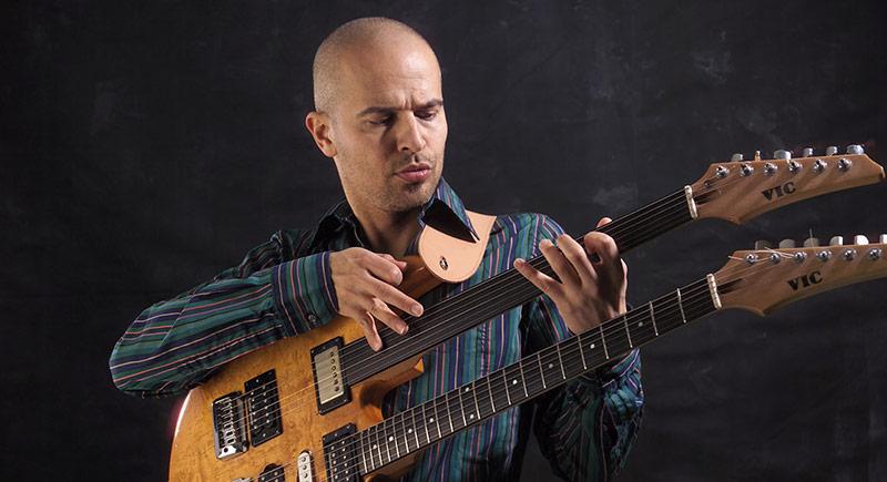 Timuçin Şahin Quartet 28 Nisan'da Sahnede