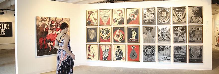 2015'in En Yenilikçi 9 Sanat Koleksiyoneri