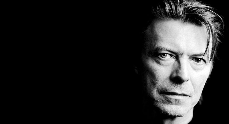 David Bowie Anma Etkinliği 8 Ocak'ta!