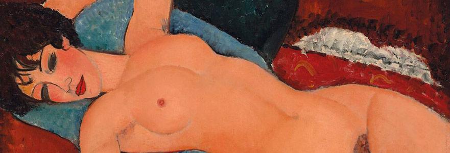 Modigliani'nin Gecesi