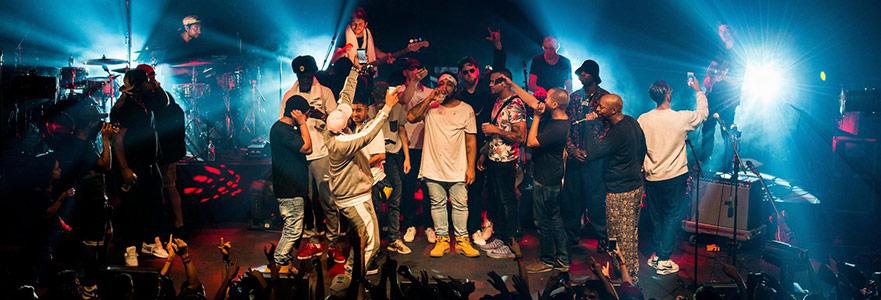 Red Bull Music Festival İstanbul'a Katılmak İçin 6 Sebep