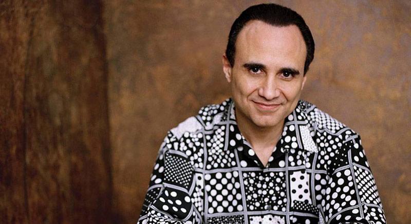Grammy Ödüllü Piyanist Michel Camilo Türkiye'de