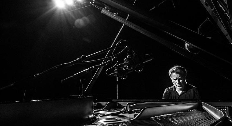 Yaşayan En Büyük Caz Piyanisti Bobo Stenson İstanbul'da!