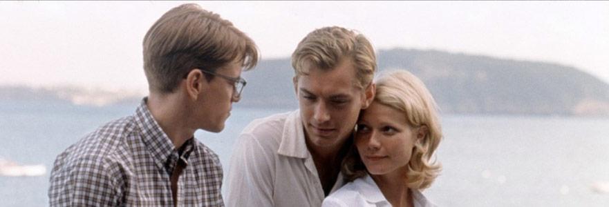 Bayan Highsmith ve Bay Ripley