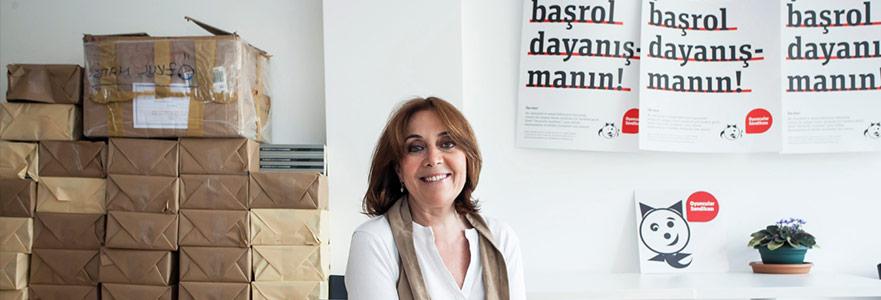 Türkiye'de Gerçek Bazen Kurgunun Ötesine Geçiyor