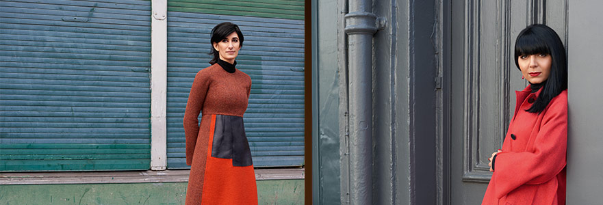 İran'ın Aydınlık Kadınları Mercek Altında