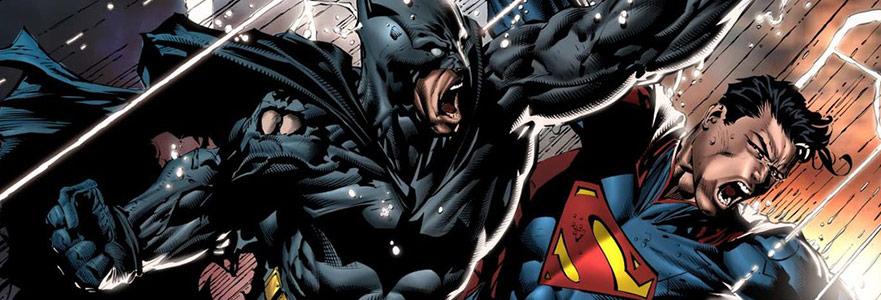 Batman Süpermen'e Karşı'dan Sonra Bunları Okuyun